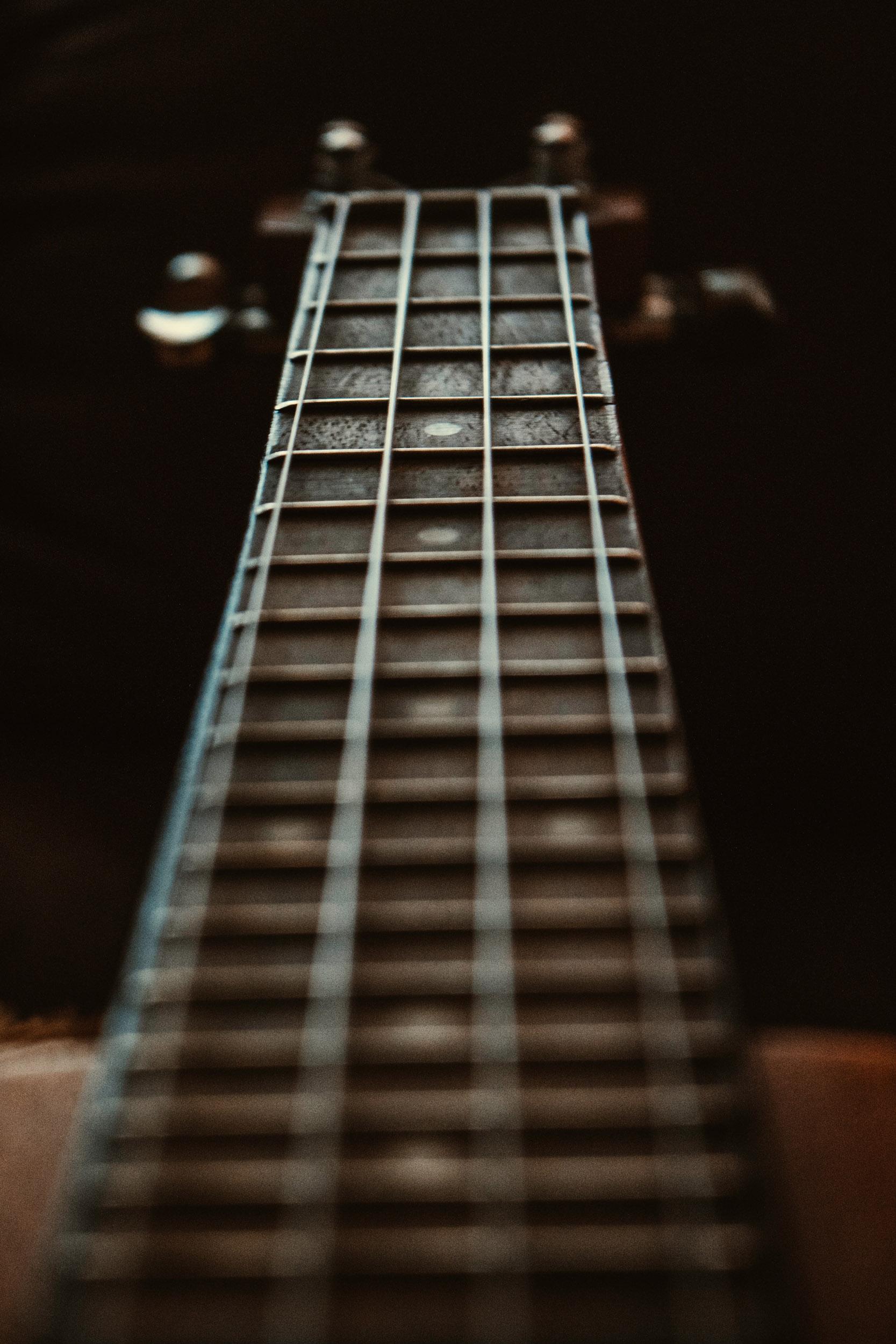 corso di basso scuola di musica roma casilina